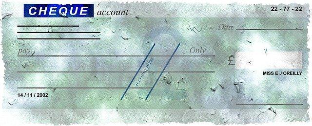 Come Compilare un Assegno Bancario
